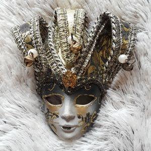 Other - Porcelain Mask